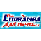 Radio Litoranea AM Brazilian Popular