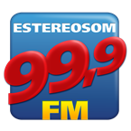 Radio Estereosom FM Brazilian Popular