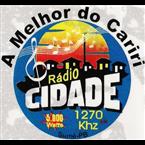 Rádio Cidade Sumé Brazilian Popular