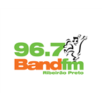 Band FM (Ribeirão Preto) Brazilian Popular