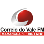 Rádio Correio do Vale FM Brazilian Popular