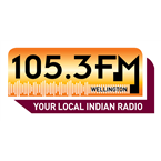 Wellington105.3fm Bollywood