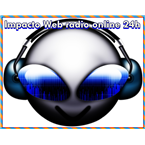 Impacto Web Rádio Electronic