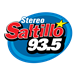Stereo Saltillo Pop Latino