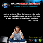 Radio Resgate para Cristo
