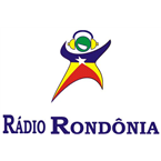 Rádio Rondônia (Ariquemes) Brazilian Popular