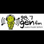 Gen FM Top 40/Pop