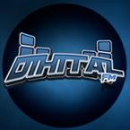 Dihital FM Electronic