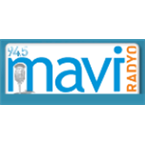 Mavi Radio Top 40/Pop