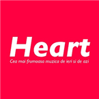 Heart Radio Hot AC