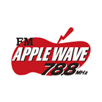FM APPLE WAVE Japanese Talk