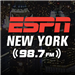 ESPN New York Sports Talk