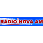 Radio Nova AM Brazilian Popular