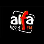 Rádio Alfa FM Evangélica
