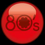 Radio Jovem Pan (JP 80) 80`s