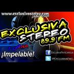 ExclusivaStereo 89.9 FM Top 40/Pop