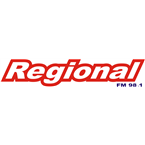 Rádio Regional 98.1 FM Sertanejo Pop