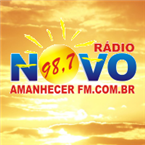 Rádio Novo Amanhecer
