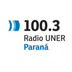 Radio Uner FM (Paraná) Spanish Talk