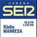 Radio Manresa (Cadena SER) Spanish Talk