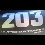 Det 203 Jazz