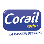 Corail radio Top 40/Pop