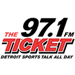 97.1 The Ticket Sports Talk