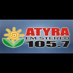 Radio Atyra FM Spanish Music