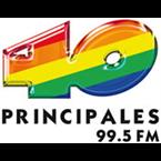 Los 40 Principales Pop Latino