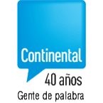 Radio Continental AM Spanish Talk