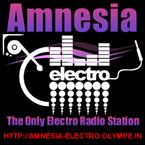 Amnesia Electro Radio Electronic