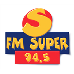 Rádio FM Super (Vitoria) Sertanejo Pop