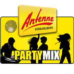 Antenne Vorarlberg - Partymix Top 40/Pop