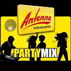 Antenne Vorarlberg - Partymix Top 40/Pop