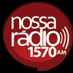 Nossa Radio 1570 Brazilian Popular