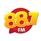 Radio 88.7 FM Brazilian Popular