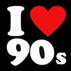 Rádio I Love 90s 90`s