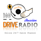 RUSSIAN DRIVE FM