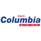 Columbia Radio National News