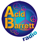 Acidbarrett Radio Alternative Rock