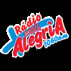 Radio Mais Alegria AM Brazilian Popular