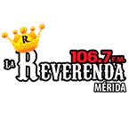 La Reverenda Mérida Mexican