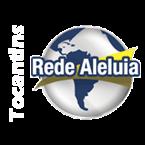 Rede Aleluia FM (Tocantins) Evangélica