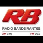 Radio Bandeirantes (Sao Paulo) Brazilian Talk