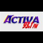 La Activa Top 40/Pop
