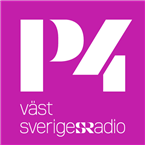 P4 Väst Alternative Rock