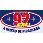 Rádio 92 FM Brazilian Popular