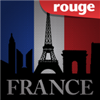 Rouge Made In France French Music