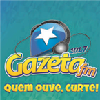 Rádio Gazeta FM Brazilian Popular