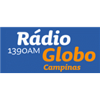 Radio Globo AM (Campinas) Brazilian Talk